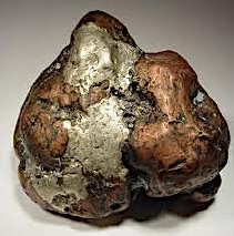 image of ore sample