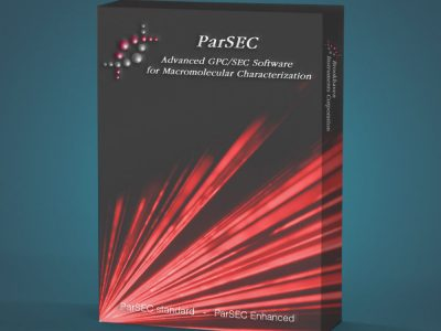 ParSEC GPC/SEC Software