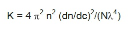image of Debye constant equation