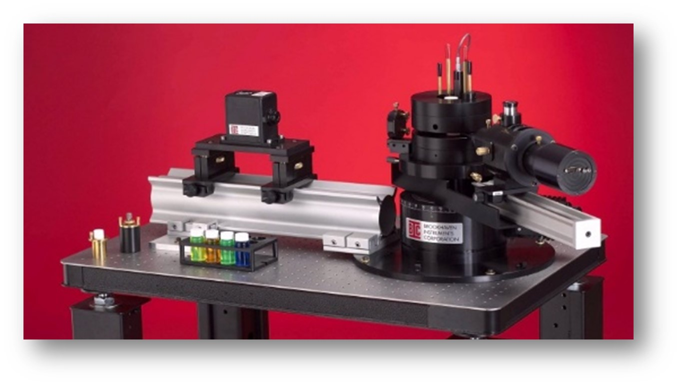 BI-200SM for performance polymer testing